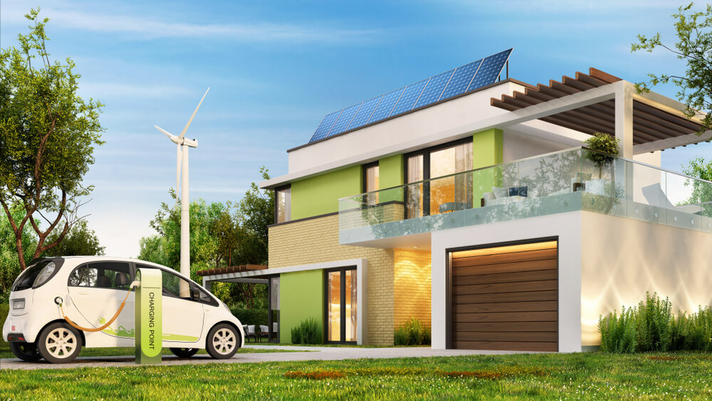 SiC能有效解决电动车和绿能设备的高电压需求